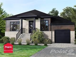 House for sale in 538 Av. Villeneuve, Saint-Lin-Laurentides, Quebec