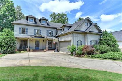 Residential for sale in 3405 Valley Crest Way, Cumming, GA, 30041