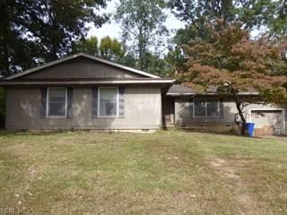 Single Family for sale in 208 Captains Lane, Newport News, VA, 23602