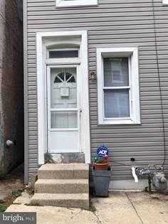 Residential Property for sale in 343 GROVER ST, Phoenixville, PA, 19460