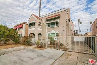 Multi-family Home for sale in 178 N Normandie Avenue, Los Angeles, CA, 90004