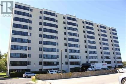 Single Family for sale in 600 GRENFELL Drive Unit 510, London, Ontario, N5X2R8