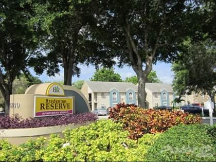 Apartment for rent in Bradenton Reserve, Bradenton, FL, 34210