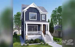 Single Family for sale in 140 Sawyer Ave, Hinsdale, IL, 60521