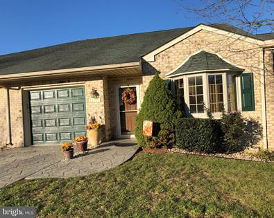 Residential Property for sale in 13105 LITTLE HAYDEN CIRCLE, Hagerstown, MD, 21742