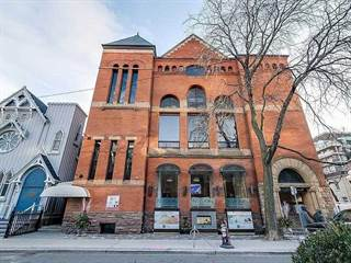 Comm/Ind for sale in 33 Hazelton Ave, Toronto, Ontario, M5R2E2
