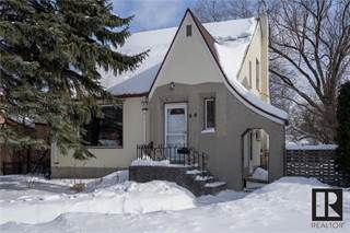 Single Family for sale in 68 Monck AVE, Winnipeg, Manitoba, R2H1W6