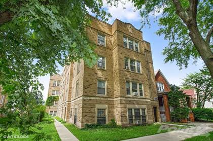 Apartment for rent in 5542-44 W. Leland Ave., Chicago, IL, 60630