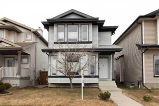 Single Family for sale in 16122 43 ST NW, Edmonton, Alberta, T5Y0G5
