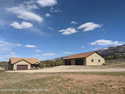 Residential Property for sale in 2883 County Road 301, Parachute, CO, 81635