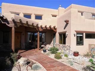 Single Family for sale in 26 Calle Vallecitos, East Bernalillo, NM, 87059
