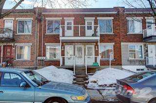 Residential Property for sale in 8020-8026 Rue de Bordeaux, Montreal, Quebec