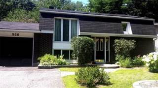 Residential for sale in 960 Bathgate Drive, Ottawa, Ontario
