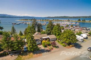 Residential Property for sale in 192 Crome Point Rd, Bowser - Deep Bay, British Columbia