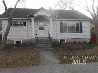 Single Family for sale in 1238 Pataha Street, Pomeroy, WA, 99347