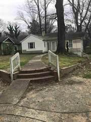 Single Family for sale in 2340 St James Dr, Atlanta, GA, 30318