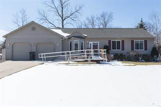 Single Family for sale in 7625 South Horseshoe Boulevard, Whitmore Lake, MI, 48189