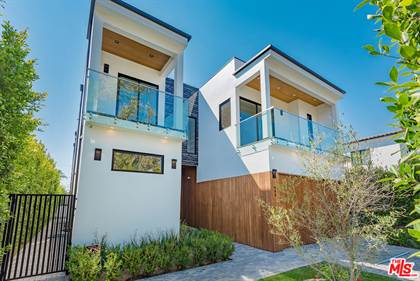 Residential Property for sale in 445 N Fuller Ave, Los Angeles, CA, 90036