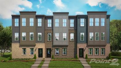 Multifamily for sale in 10509 Ratcliffe Trail, Manassas, VA, 20110