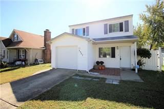 Single Family for sale in 2967 Delaware Crossing, Virginia Beach, VA, 23453