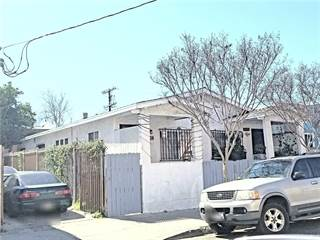 Multi-Family for sale in 110 W 48th Street, Los Angeles, CA, 90037