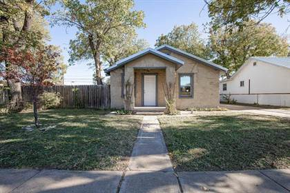 Residential Property for sale in 1105 Tayloe Ave, Sonora, TX, 76950
