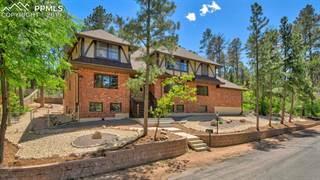 Single Family for sale in 1825 Pine Grove Avenue, Colorado Springs, CO, 80906