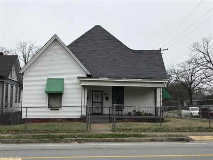 Multifamily for sale in 2300 S Chester, Little Rock, AR, 72206