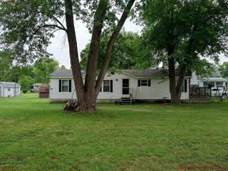 Residential Property for sale in 807 Walnut, Sesser, IL, 62884