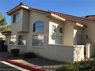 Townhouse for sale in 8009 DIVINE Drive, Las Vegas, NV, 89128