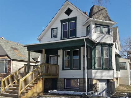 Residential Property for sale in 11213 South Edbrooke Avenue, Chicago, IL, 60628