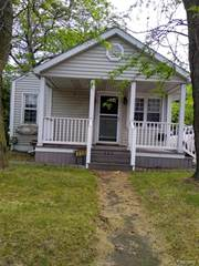 Single Family for sale in 908 N LEROY Street, Fenton, MI, 48430