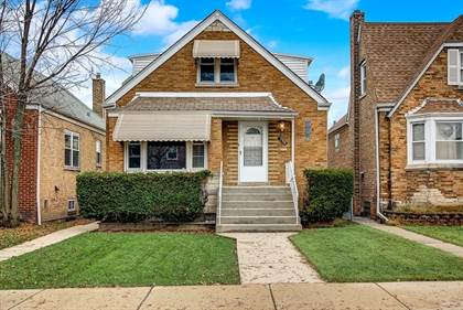 Residential for sale in 2904 North Natchez Avenue, Chicago, IL, 60634