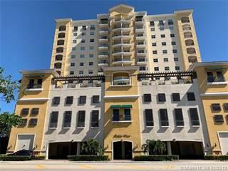 Condo for sale in 1627 SW 37th Ave 403, Miami, FL, 33145