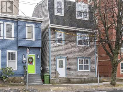 Multi-family Home for sale in 5872 West Street, Halifax, Nova Scotia, B3K1J3