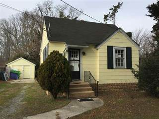 Single Family for sale in 417 N Route 9, Cape May Court House, NJ, 08210