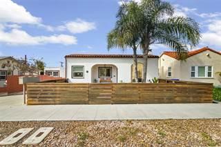 Single Family for sale in 4630 Arizona St, San Diego, CA, 92116