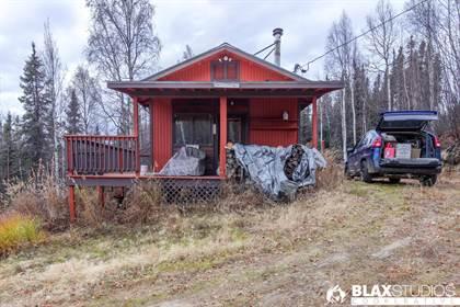 Residential Property for sale in 5265 Smokey Mountain Road, Fairbanks, AK, 99709