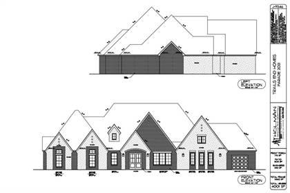 Residential Property for sale in 3375 Glastonbury Way, Newalla, OK, 74857