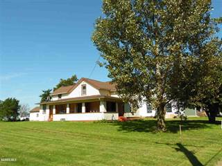 Single Family for sale in 909 Franklin, Scales Mound, IL, 61075