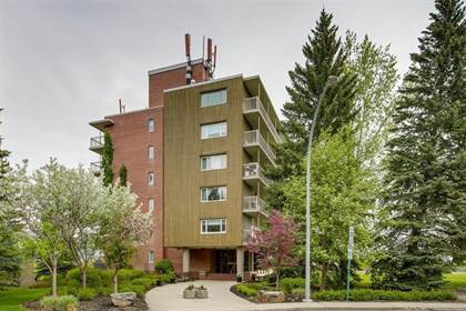 Single Family for sale in 107, 3204 Rideau Place SW 107, Calgary, Alberta, T2S1Z2