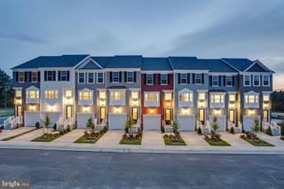 Townhouse for sale in 0 WINTERBERRY WAY, California, MD, 20619