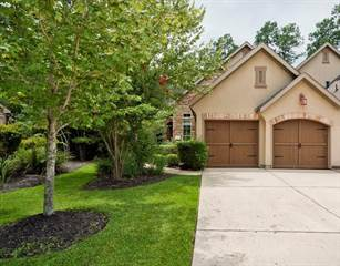 Townhouse for sale in 23 Cobble Gate, The Woodlands, TX, 77381