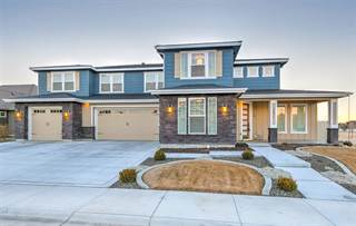 Single Family for sale in 3897 S Terri Place, Meridian, ID, 83642