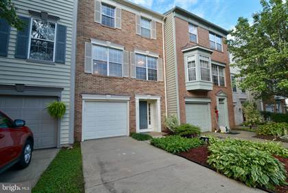 Residential Property for sale in 1185 CYPRESS TREE PL, Herndon, VA, 20170