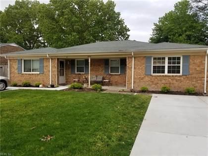 Residential Property for sale in 6020 Bradford Drive B, Suffolk, VA, 23435