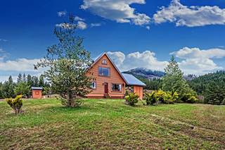 Single Family for sale in 1321 Gold Hill Rd, Princeton, ID, 83857