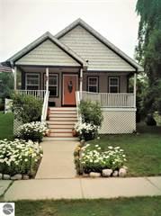 Single Family for sale in 11771 S Erie Street, Empire, MI, 49630