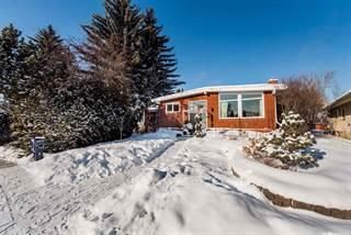 Single Family for sale in 12516 52A AV NW, Edmonton, Alberta, T6H0R1
