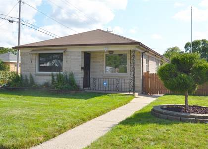 Residential Property for sale in 5176 N 71st St, Milwaukee, WI, 53218